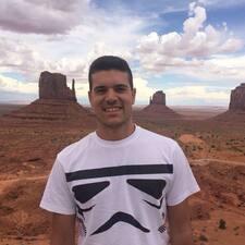 Pablo Salvador User Profile