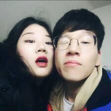 Profil utilisateur de Hyeji