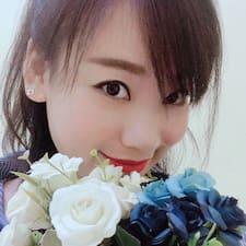 Perfil do utilizador de Li Na