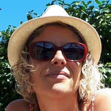 Profil utilisateur de Olivia