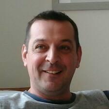 Profil Pengguna Xavier