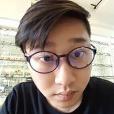 Profil korisnika Wei Lun Jermyn