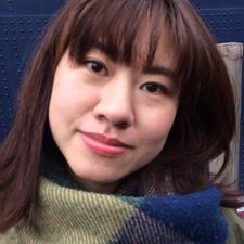 Profilo utente di Misaki