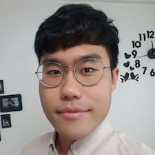 Perfil de usuario de 원우
