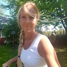 Anna Brugerprofil