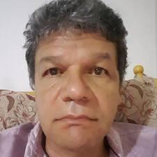 Perfil do utilizador de Jose Clovis