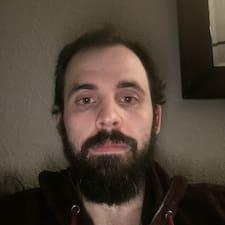 Profil utilisateur de Dane