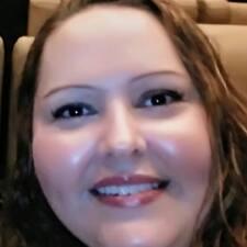 Tammy - Uživatelský profil