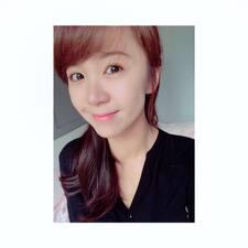 Profil utilisateur de Woanyi
