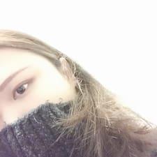 Perfil do usuário de Yuan