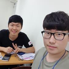 운덕 felhasználói profilja