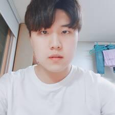 Profil utilisateur de Dong Il