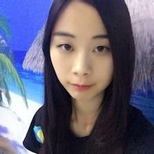 Krystal felhasználói profilja