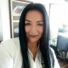โพรไฟล์ผู้ใช้ Luz Dary