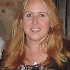 Profil Pengguna Melinda