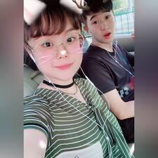 Nutzerprofil von Yuqian