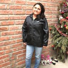 Profilo utente di Johanna Alexandra