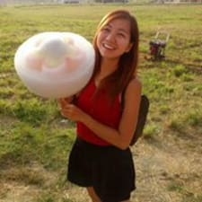 Profilo utente di Wanjing