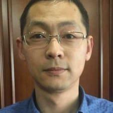 海悦 - Uživatelský profil