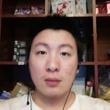 Profil utilisateur de Mjk