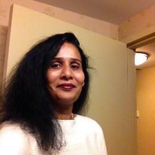 Shylaja felhasználói profilja