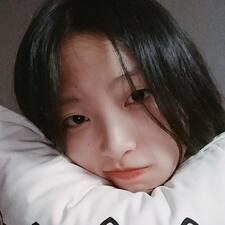 若梅 User Profile