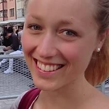 Carolyn User Profile