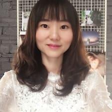 子珊 Kullanıcı Profili