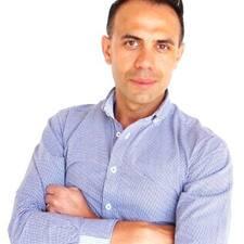Profil Pengguna Lloyd