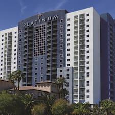 Platinum Hotel And Spa User Profile