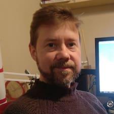 Petteri User Profile
