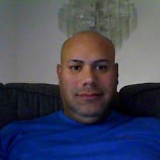 Teodoro User Profile