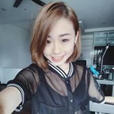 Nini - Uživatelský profil