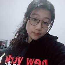 Nutzerprofil von Yuxiao