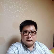 Kyujung - Profil Użytkownika