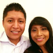 Nutzerprofil von Tina & Carlos