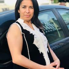 Naziha User Profile