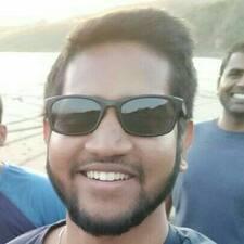 Profilo utente di AshokRaja