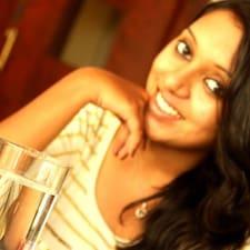Profil Pengguna Swathi