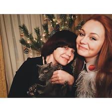 Natalia&Svetlana的用戶個人資料