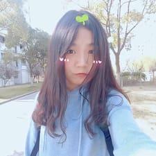 Профиль пользователя Yuqi