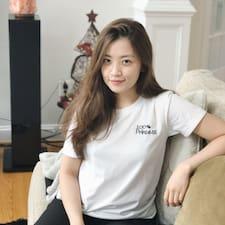 Trang je Superhost.