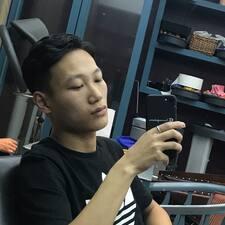 Perfil do utilizador de 宏亮