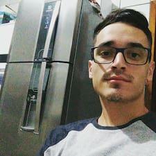 โพรไฟล์ผู้ใช้ Luciano