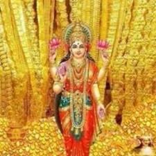 Profil Pengguna Anushiya