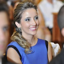 Profilo utente di Isabela