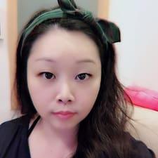 Användarprofil för Meiyu