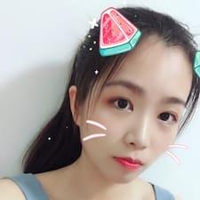 方仪 Kullanıcı Profili