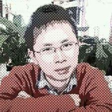 Notandalýsing Chang