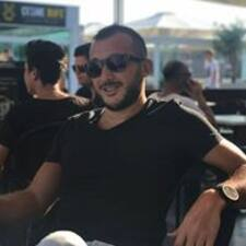 Sedat User Profile
